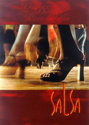 Salsa - Movie Poster (thumbnail)