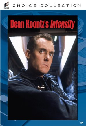 Intensity - DVD movie cover (thumbnail)