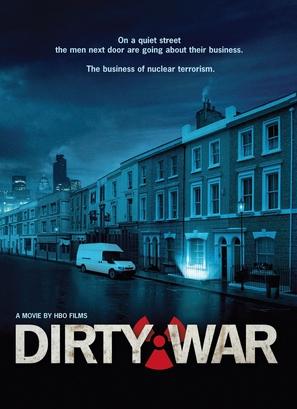 Dirty War - Movie Poster (thumbnail)