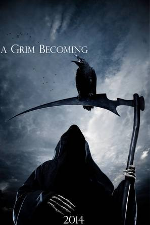 A Grim Becoming - Movie Poster (thumbnail)