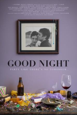 Good Night - Movie Poster (thumbnail)