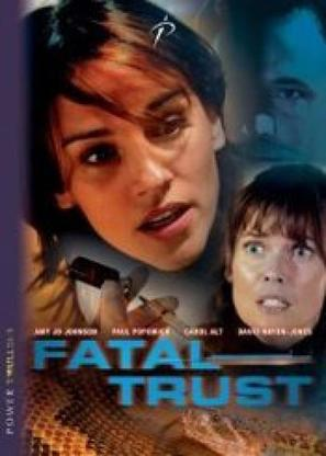 Fatal Trust - Movie Poster (thumbnail)