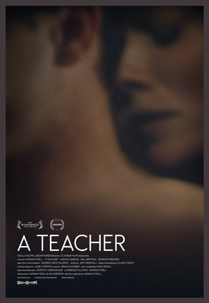 A Teacher - Movie Poster (thumbnail)