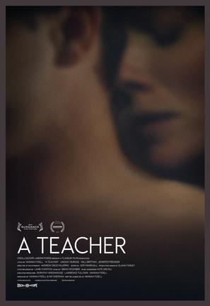 A Teacher - Movie Poster (thumbnail)
