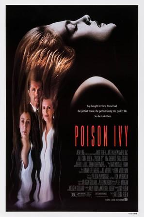Poison Ivy - Movie Poster (thumbnail)