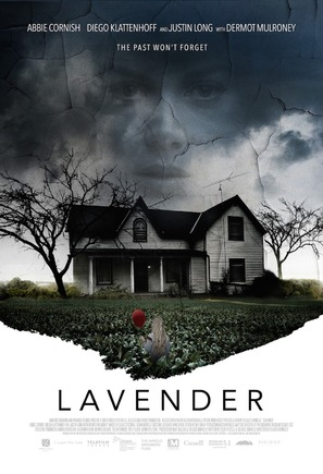 Lavender - Canadian Movie Poster (thumbnail)