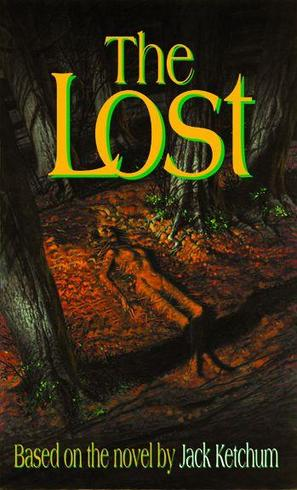 The Lost - poster (thumbnail)