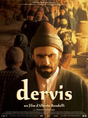 Il derviscio - French Movie Poster (thumbnail)