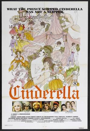 Cinderella - Movie Poster (thumbnail)