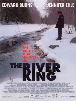 The River King - Movie Poster (thumbnail)