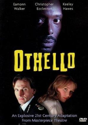 Othello - Movie Cover (thumbnail)