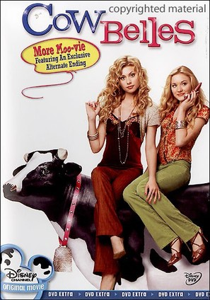 Cow Belles - poster (thumbnail)
