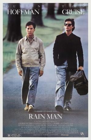 Rain Man - Movie Poster (thumbnail)