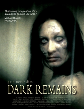 Dark Remains - Movie Poster (thumbnail)