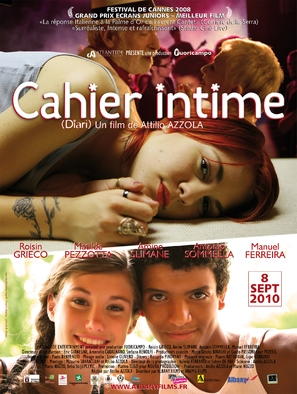 Diari - French Movie Poster (thumbnail)