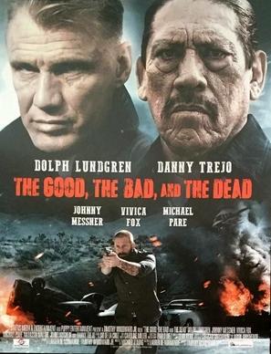 4Got10 - Movie Poster (thumbnail)