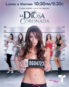 """La diosa coronada"" - Colombian Movie Poster (thumbnail)"