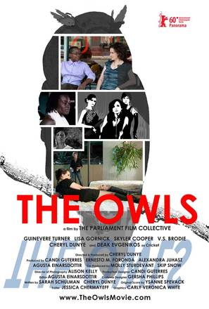 The Owls - Movie Poster (thumbnail)