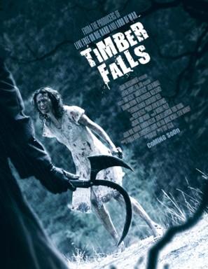 Timber Falls - Movie Poster (thumbnail)