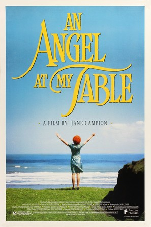 An Angel at My Table - Movie Poster (thumbnail)