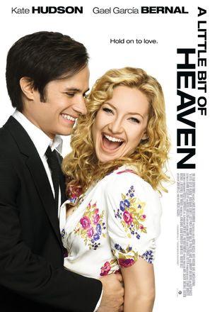 A Little Bit of Heaven - Movie Poster (thumbnail)