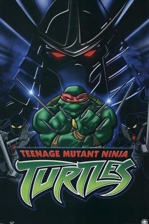 """Teenage Mutant Ninja Turtles"" - Movie Poster (thumbnail)"