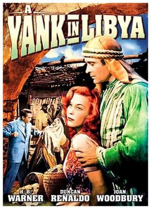 A Yank in Libya - Movie Cover (thumbnail)