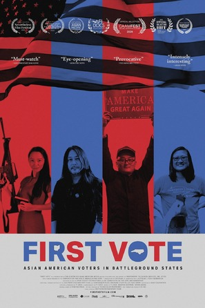 First Vote