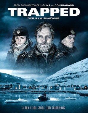 """Ófærð"" - Icelandic Movie Poster (thumbnail)"