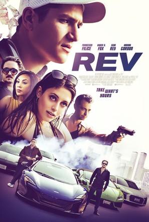 REV - Canadian Movie Poster (thumbnail)
