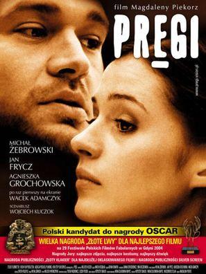Pregi - Polish poster (thumbnail)