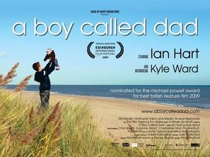 A Boy Called Dad - British Movie Poster (thumbnail)