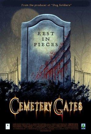 Cemetery Gates - poster (thumbnail)