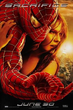 Spider-Man 2 - Movie Poster (thumbnail)