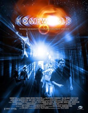 Homeworld - Movie Poster (thumbnail)