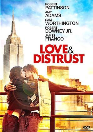 Love & Distrust - Movie Cover (thumbnail)