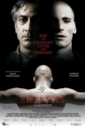 Steel Toes - Movie Poster (thumbnail)