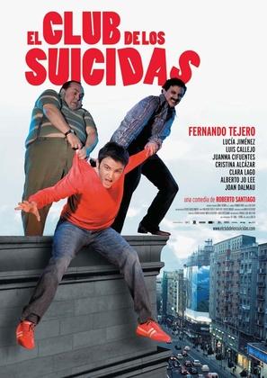 Club de los suicidas, El