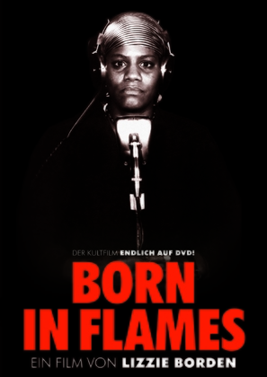 Born in Flames - Movie Cover (thumbnail)