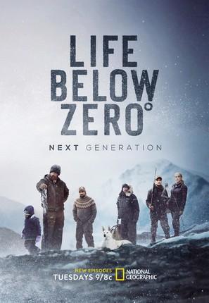 """Life Below Zero: Next Generation"""