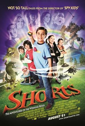 Shorts - Movie Poster (thumbnail)