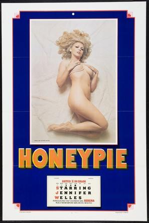 Honey Pie - Movie Poster (thumbnail)