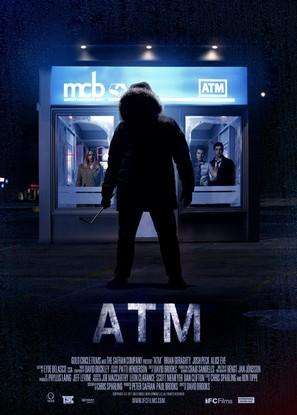 ATM - Movie Poster (thumbnail)