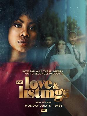 """""""Love & Listings"""""""