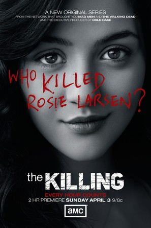 """""""The Killing"""""""