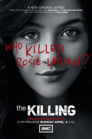 """""""The Killing"""" - Movie Poster (thumbnail)"""