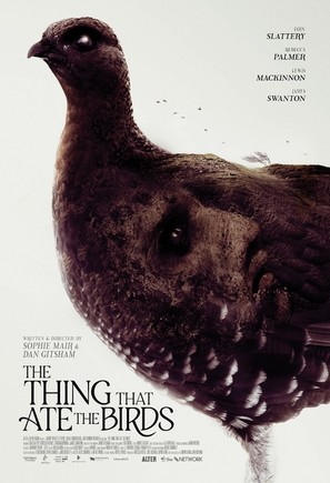 The Thing That Ate the Birds