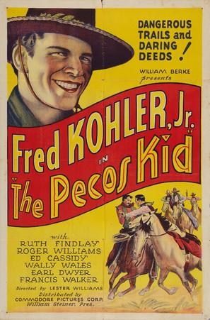The Pecos Kid