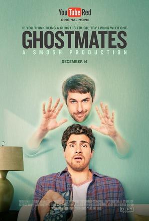 Ghostmates - Movie Poster (thumbnail)