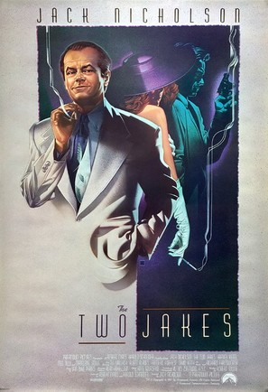 The Two Jakes - Movie Poster (thumbnail)